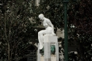 Statue a Porto