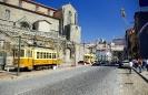Tram et Eglise