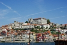 Porto depuis Cais dos Barcos