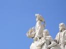 Monument des découvreurs, la proue