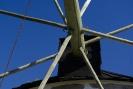 Moulin pres du phare de Montedor