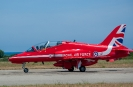 Alphajet - Red Arrows