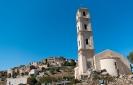 Église de l'Annonciation à Sant' Antonino